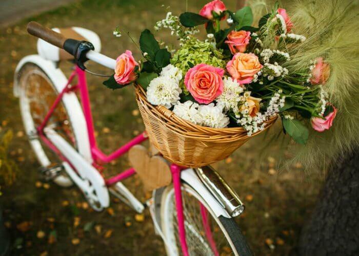 foto główne Флорист